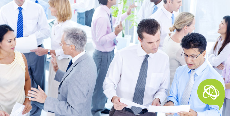 Networking for success and results